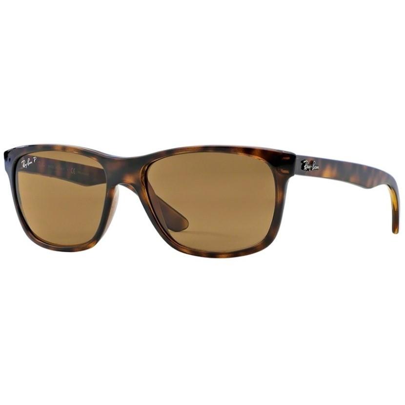 Ochelari de soare unisex Ray-Ban RB4181 710/83 Rectangulari originali cu comanda online