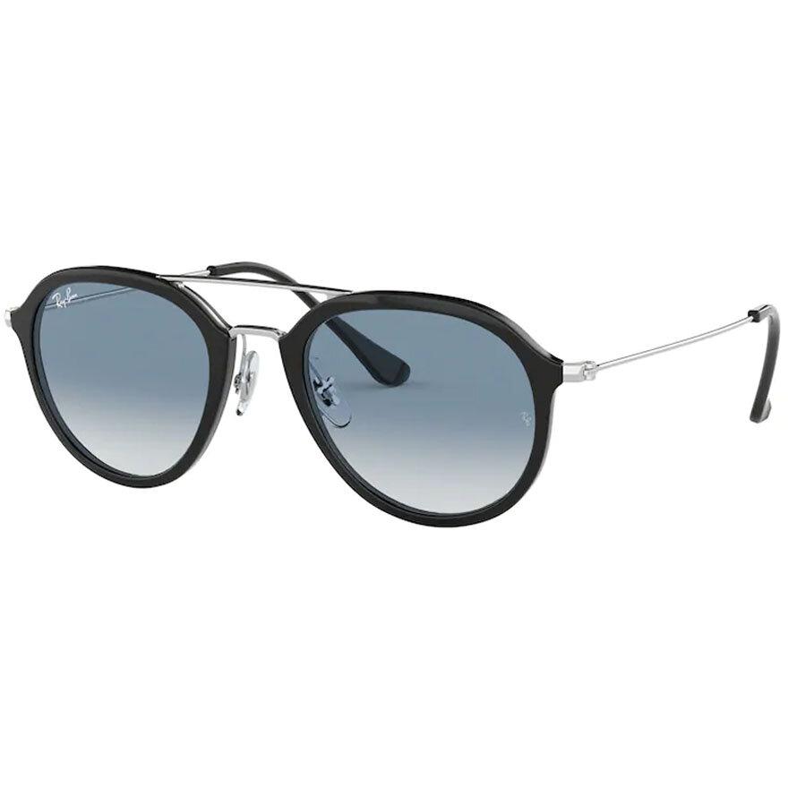 Ochelari de soare unisex Ray-Ban RB4253 62923F Pilot originali cu comanda online
