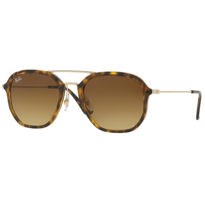 Ochelari de soare unisex Ray-Ban RB4273 710/85 Patrati originali cu comanda online
