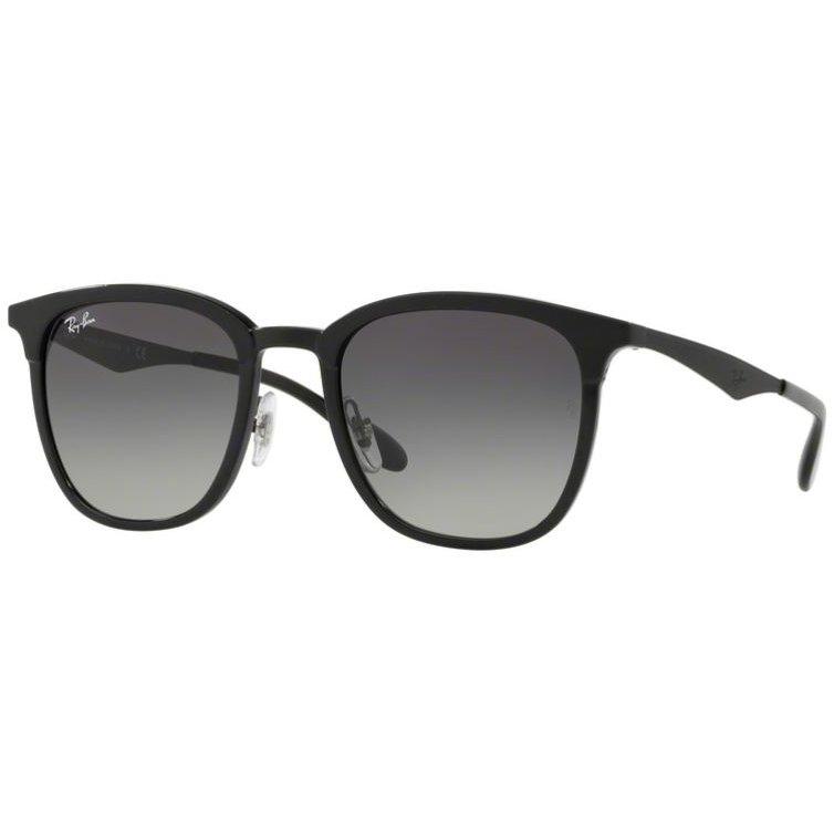 Ochelari de soare unisex Ray-Ban RB4278 628211 Patrati originali cu comanda online