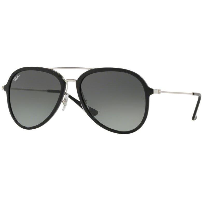 Ochelari de soare unisex Ray-Ban RB4298 601/71 Pilot originali cu comanda online