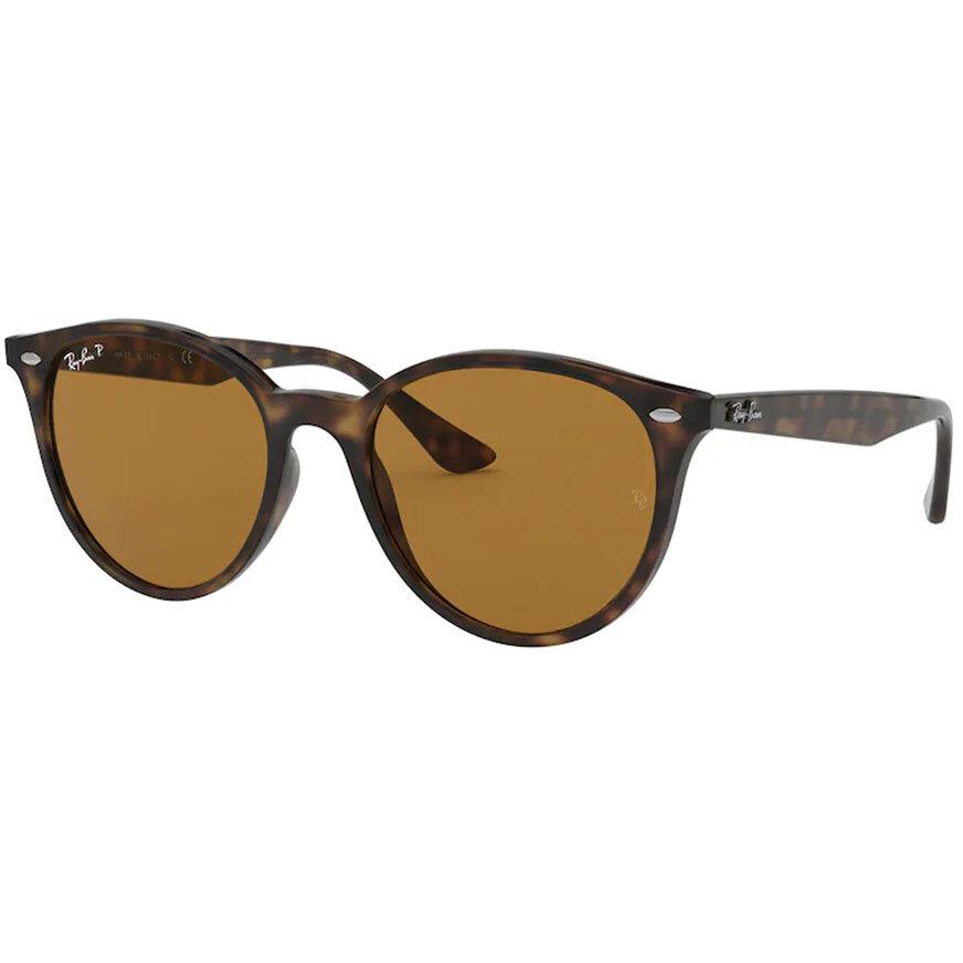 Ochelari de soare unisex Ray-Ban RB4305 710/83 Panto originali cu comanda online