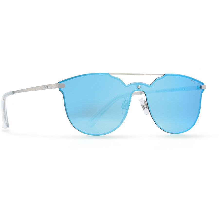 Ochelari de soare unisex ULTRAPOLARIZATI INVU T1800C Rotunzi originali cu comanda online