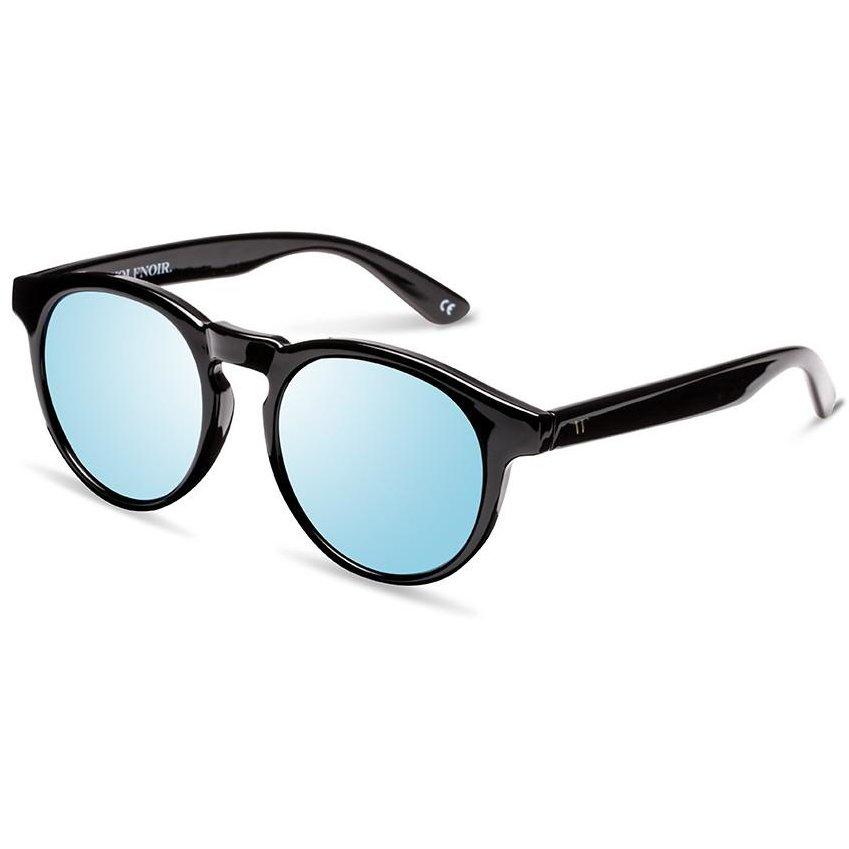 Ochelari de soare unisex Wolfnoir W01C50 HATHI LA BLEUE Rotunzi originali cu comanda online