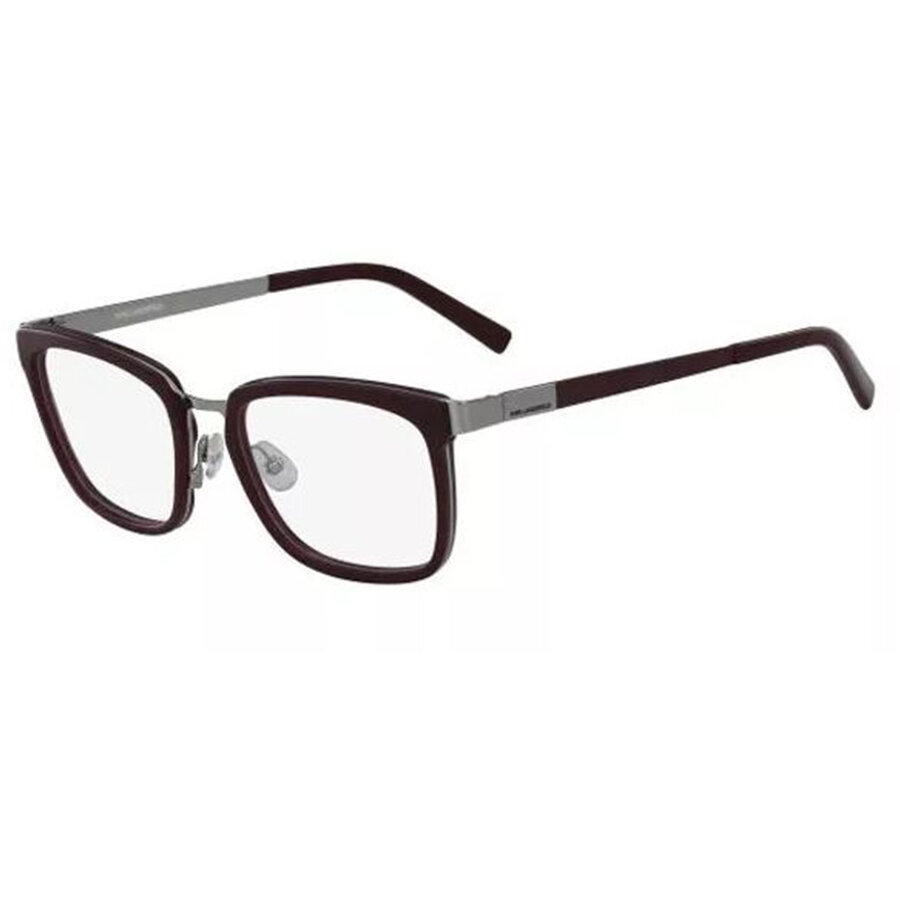 Rama ochelari de vedere dama Karl Lagerfeld KL258 082 Patrate originale cu comanda online