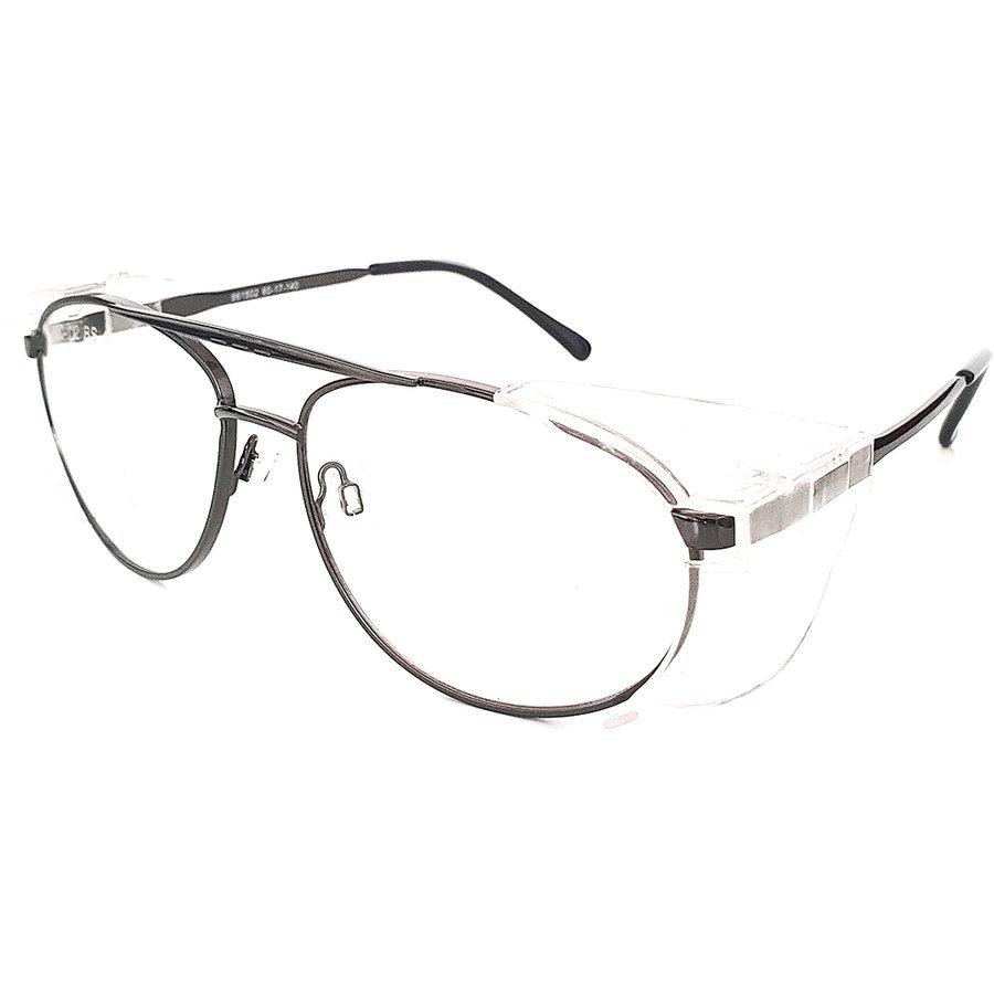 Rame ochelari de protectie unisex B&S 9615 02 Pilot originale cu comanda online