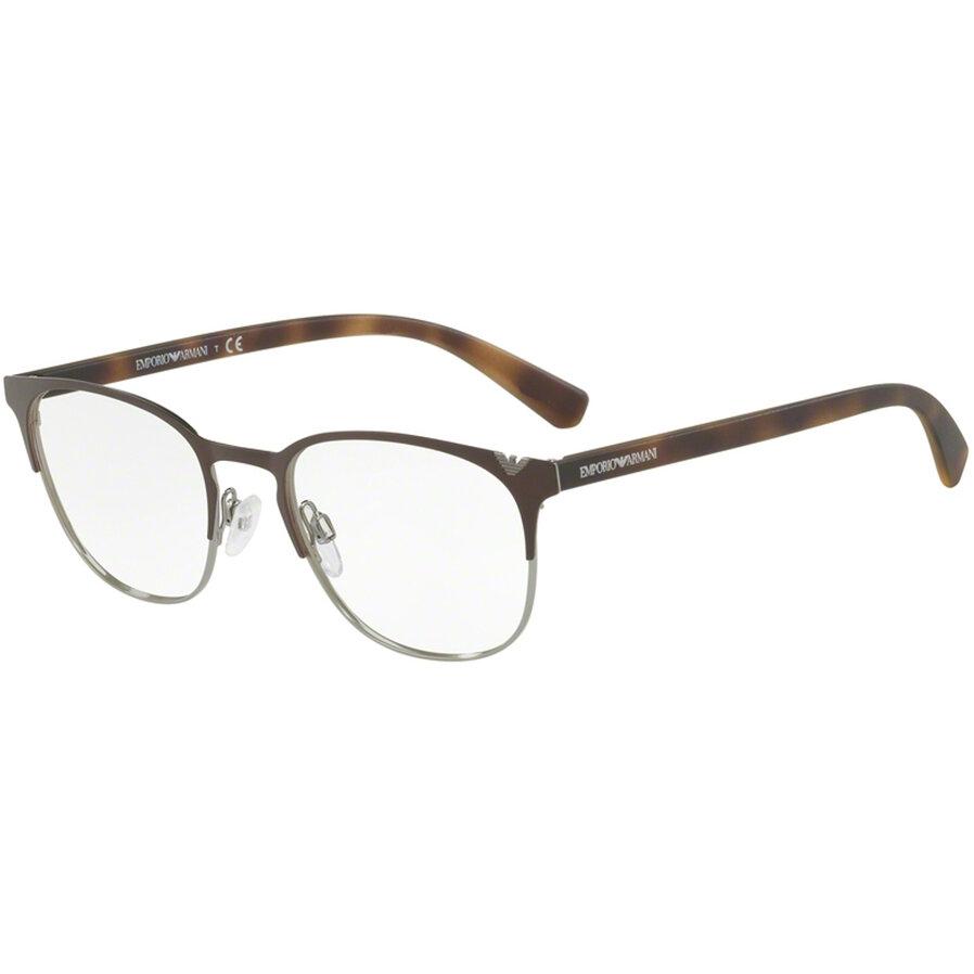 Rame ochelari de vedere Emporio Armani barbati EA1059 3179 Ovale originale cu comanda online
