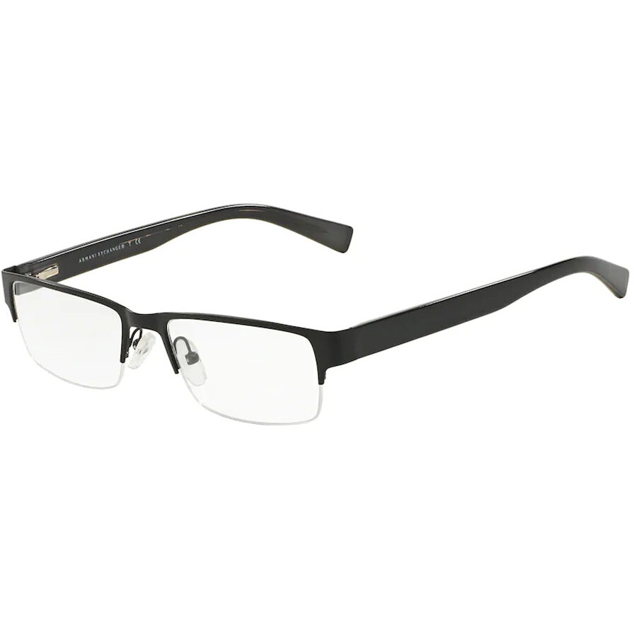 Rame ochelari de vedere barbati Armani Exchange AX1015 6070 Rectangulare originale cu comanda online