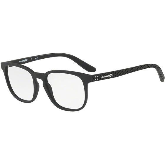 Rame ochelari de vedere barbati Arnette AN7139 01 Rectangulare originale cu comanda online