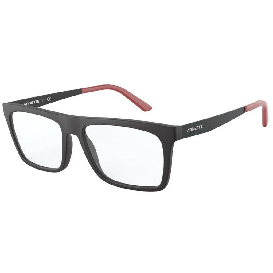 Rame ochelari de vedere barbati Arnette AN7174 01 Rectangulare originale cu comanda online