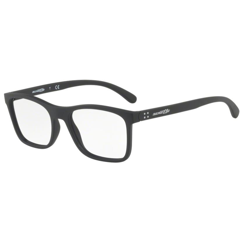 Rame ochelari de vedere barbati Arnette Akaw AN7125 01 Ovale originale cu comanda online