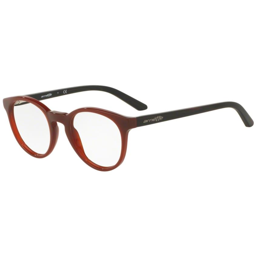Rame ochelari de vedere barbati Arnette C-Street AN7110 1188 Rotunde originale cu comanda online