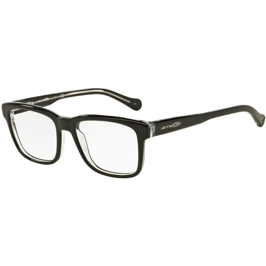 Rame ochelari de vedere barbati Arnette Output AN7101 1019 Patrate originale cu comanda online