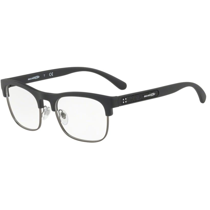 Rame ochelari de vedere barbati Arnette Ripon AN7131 01 Browline originale cu comanda online