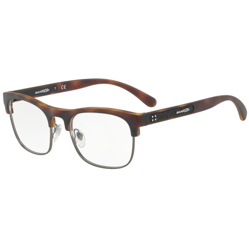 Rame ochelari de vedere barbati Arnette Ripon AN7131 2375 Browline originale cu comanda online