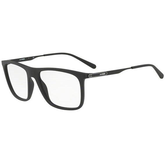 Rame ochelari de vedere barbati Arnette Shove It AN7145 01 Rectangulare originale cu comanda online