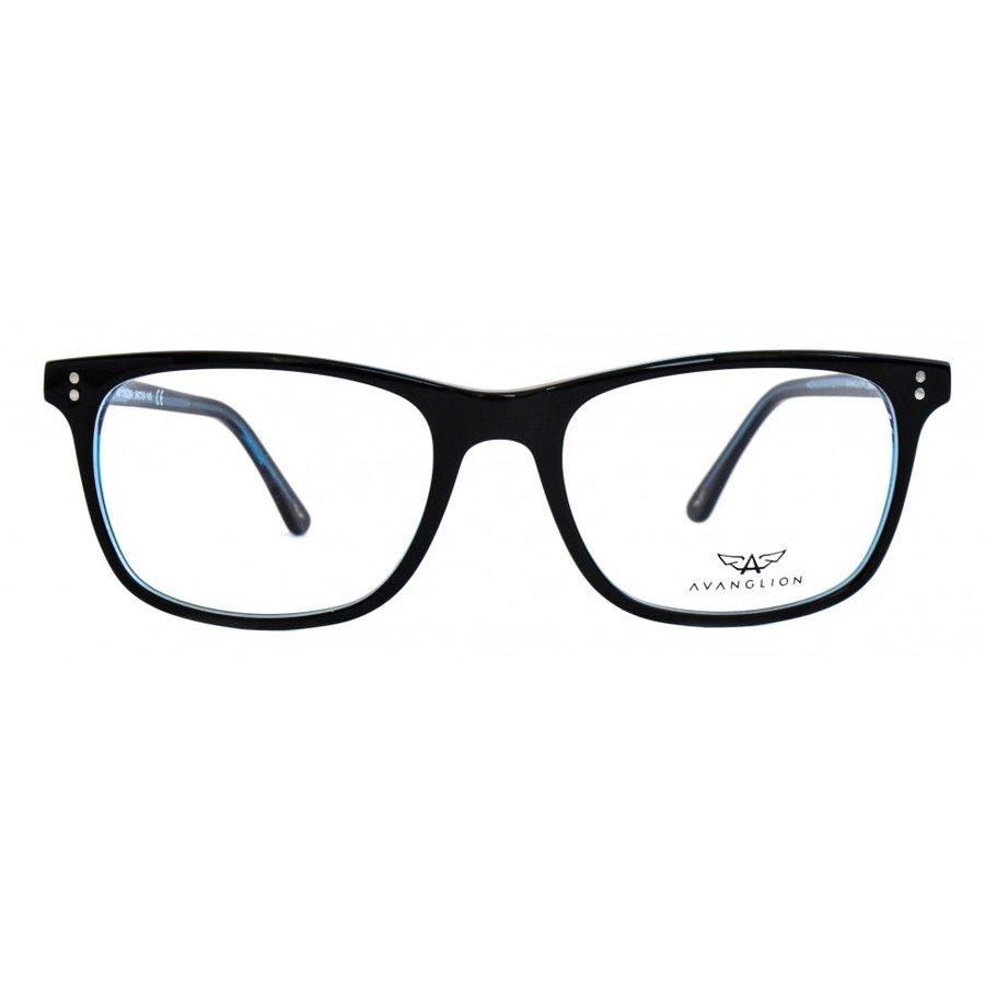 Rame ochelari de vedere barbati Avanglion 10628 A Rectangulare originale cu comanda online