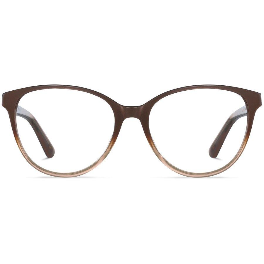Rame ochelari de vedere barbati Battatura Nazario B14 Rotunde originale cu comanda online