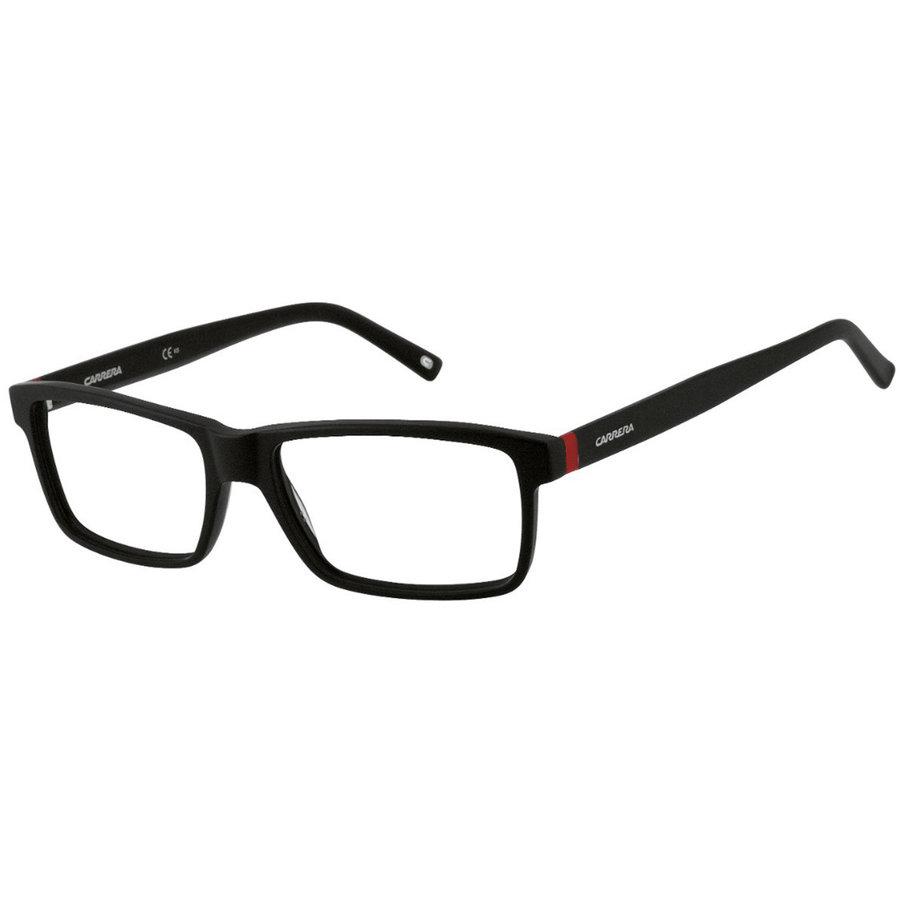 Rame ochelari de vedere barbati CARRERA CA6207 QHC 56 Patrate originale cu comanda online