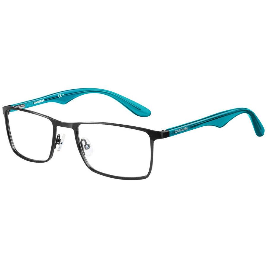 Rame ochelari de vedere barbati CARRERA CA6614 DFM Rectangulare originale cu comanda online