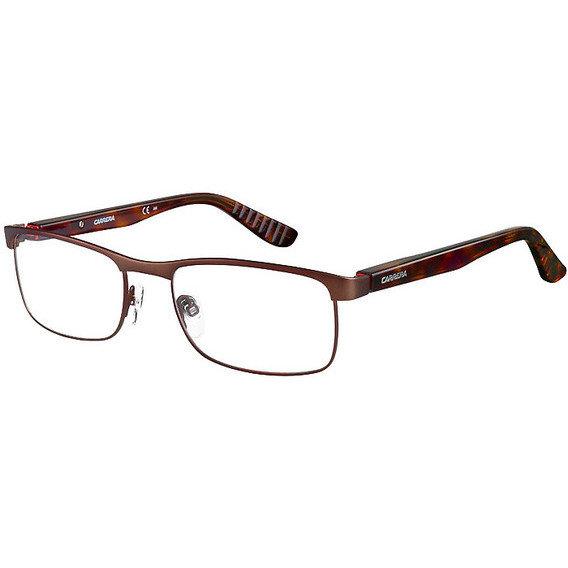 Rame ochelari de vedere barbati CARRERA CA8802 0RH Rectangulare originale cu comanda online