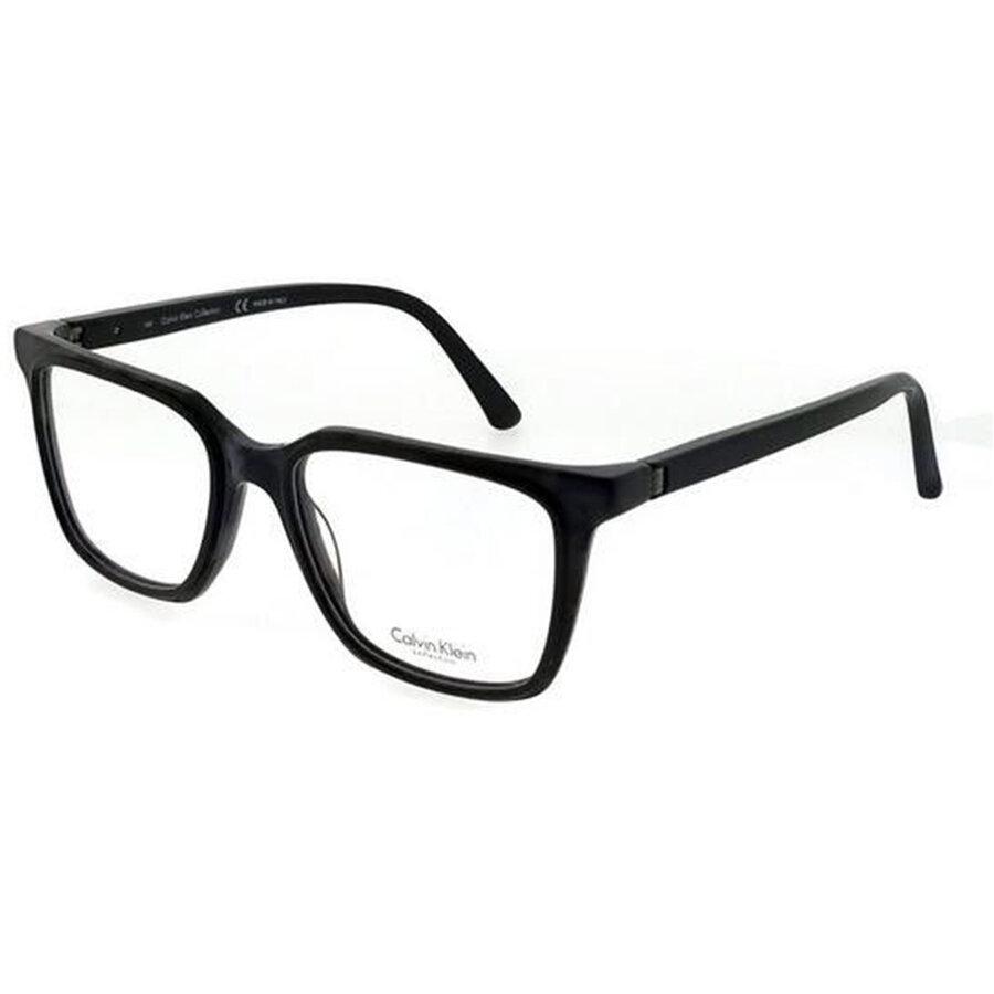 Rame ochelari de vedere barbati Calvin Klein CK8579 025 Browline originale cu comanda online