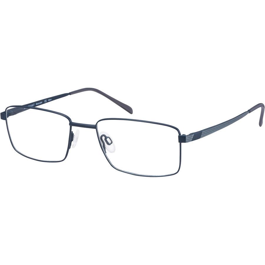 Rame ochelari de vedere barbati Charmant CH16110 NV Rectangulare originale cu comanda online