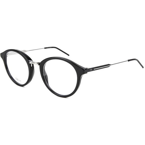 Rame ochelari de vedere barbati Dior Homme BLACKTIE 228 3M5 Rotunde originale cu comanda online