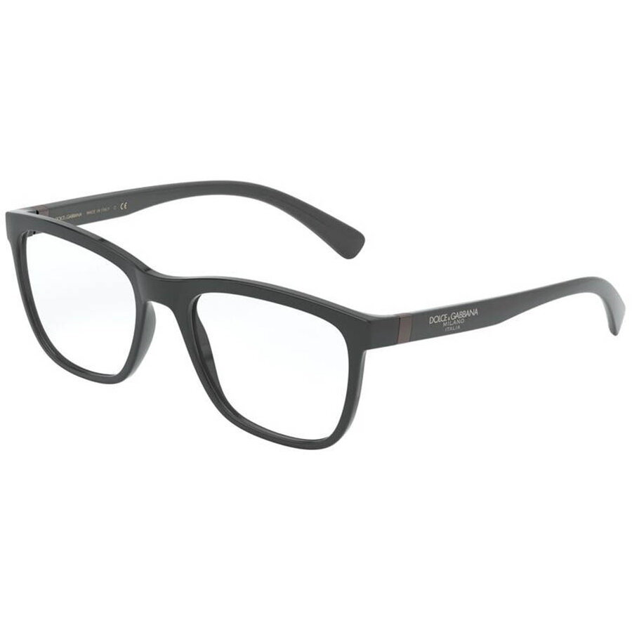 Rame ochelari de vedere barbati Dolce & Gabbana DG5047 3101 Patrate originale cu comanda online