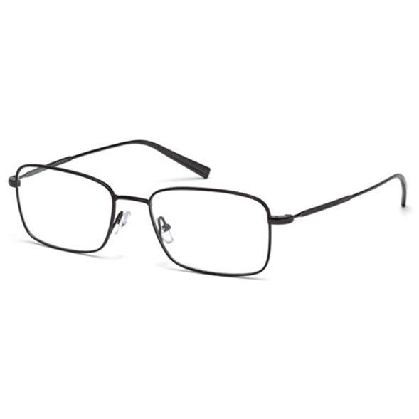 Rame ochelari de vedere barbati Ermenegildo Zegna EZ5018 020 Rectangulare originale cu comanda online