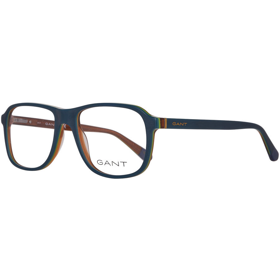 Rame ochelari de vedere barbati Gant GA3137 092 Patrate originale cu comanda online