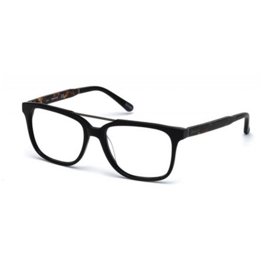Rame ochelari de vedere barbati Gant GA3142 002 Patrate originale cu comanda online