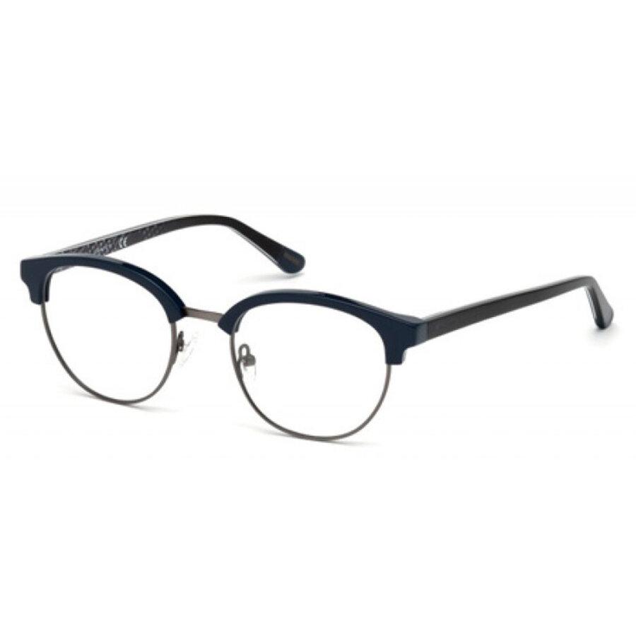 Rame ochelari de vedere barbati Gant GA3162 090 Browline originale cu comanda online