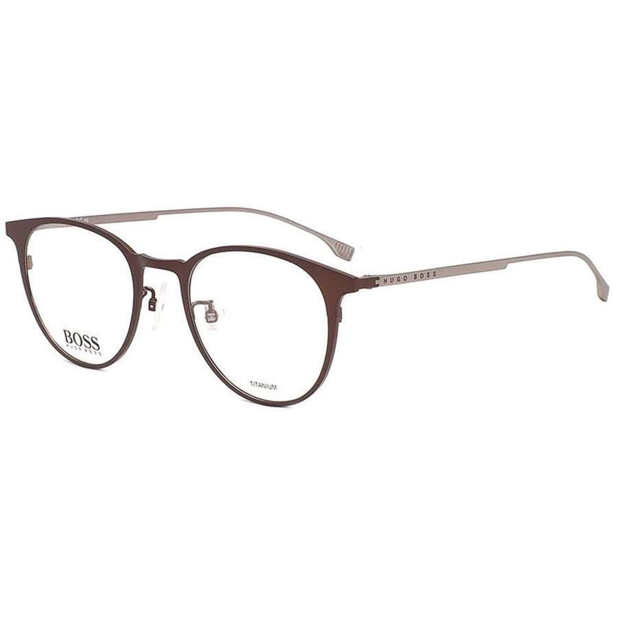 Rame ochelari de vedere barbati HUGO BOSS 1031/F 4IN Rotunde originale cu comanda online