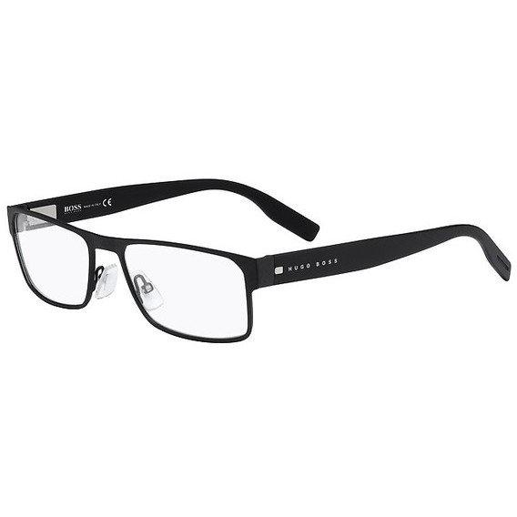 Rame ochelari de vedere barbati HUGO BOSS (S) 0601 94X Rectangulare originale cu comanda online