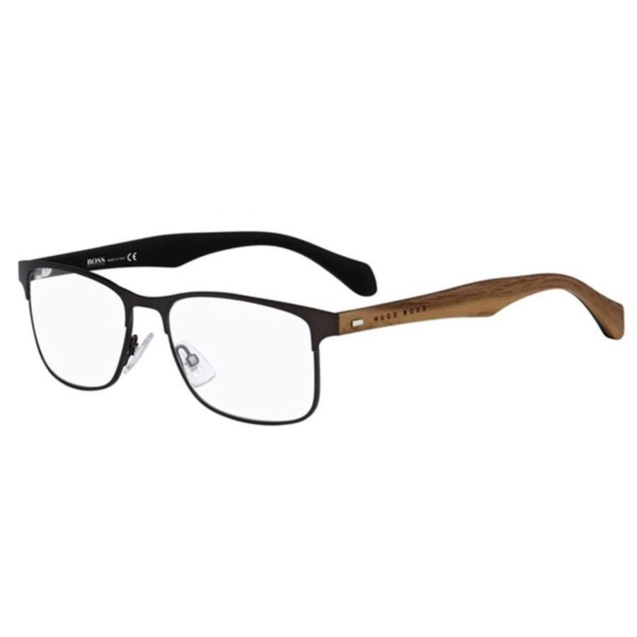 Rame ochelari de vedere barbati HUGO BOSS (S) 0780 RBS Rectangulare originale cu comanda online
