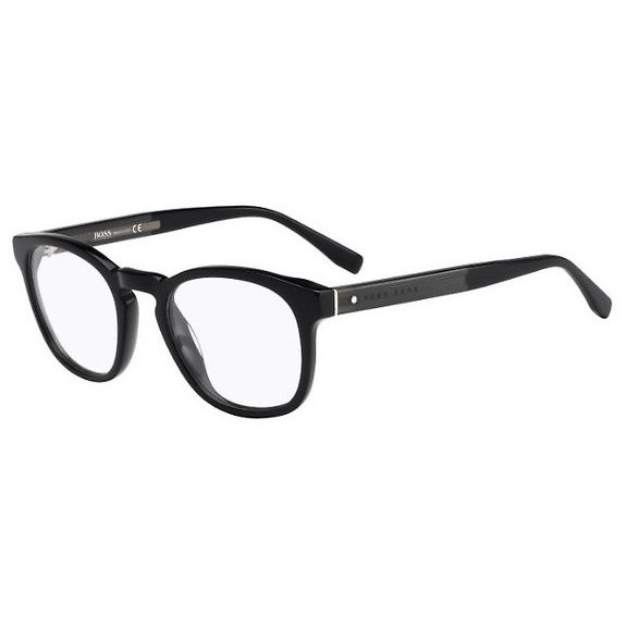 Rame ochelari de vedere barbati HUGO BOSS (S) 0804 128 Patrate originale cu comanda online