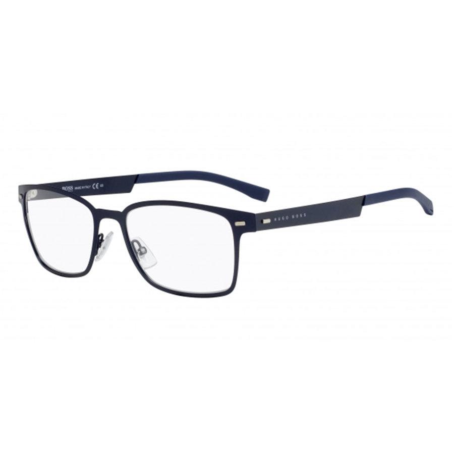 Rame ochelari de vedere barbati HUGO BOSS (S) 0937 RCT Rectangulare originale cu comanda online