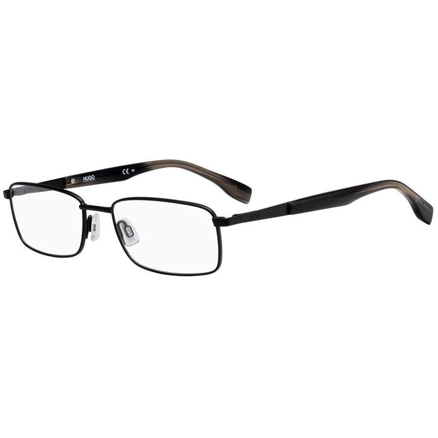Rame ochelari de vedere barbati Hugo by Hugo Boss HG 0332 003 Rectangulare originale cu comanda online