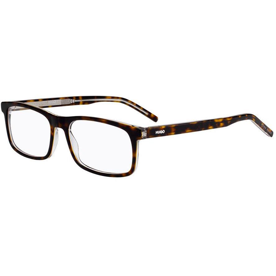 Rame ochelari de vedere barbati Hugo by Hugo Boss HG 1004 KRZ Rectangulare originale cu comanda online