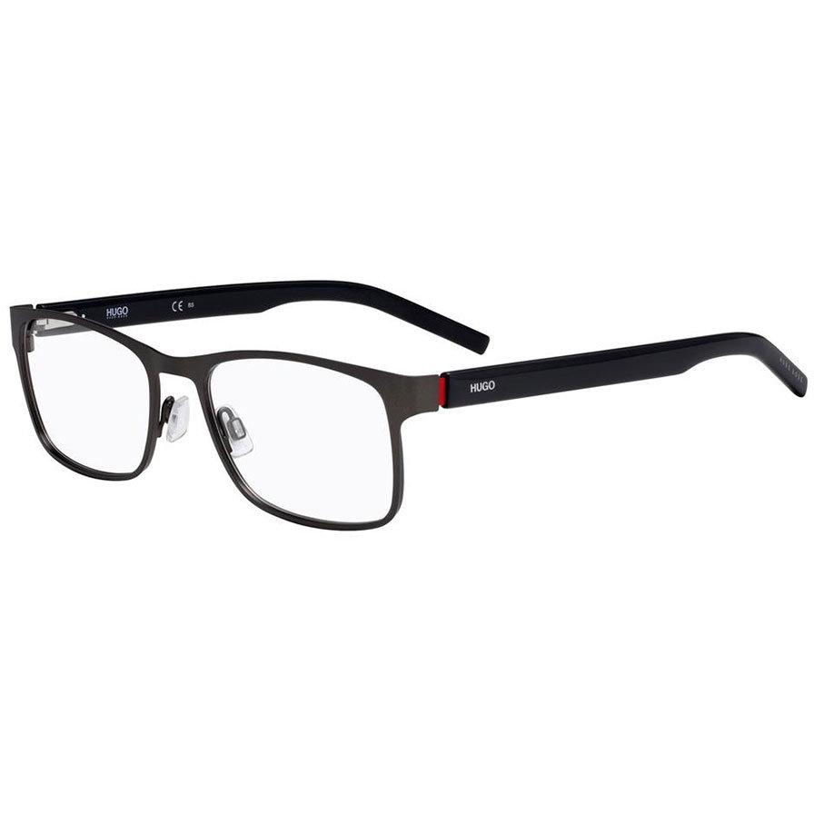 Rame ochelari de vedere barbati Hugo by Hugo Boss HG 1015 FRE Rectangulare originale cu comanda online