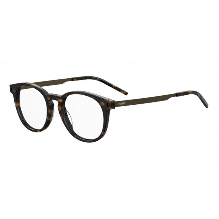Rame ochelari de vedere barbati Hugo by Hugo Boss HG 1037 086 Rotunde originale cu comanda online