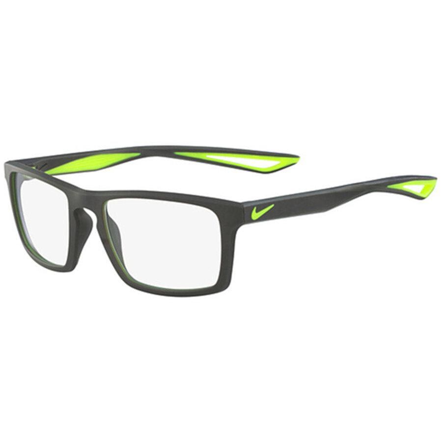 Rame ochelari de vedere barbati NIKE 4280 236 Rectangulare originale cu comanda online
