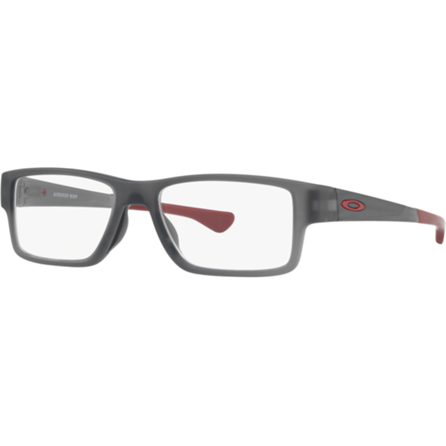 Rame ochelari de vedere barbati Oakley AIRDROP MNP OX8121 812103 Rectangulare originale cu comanda online