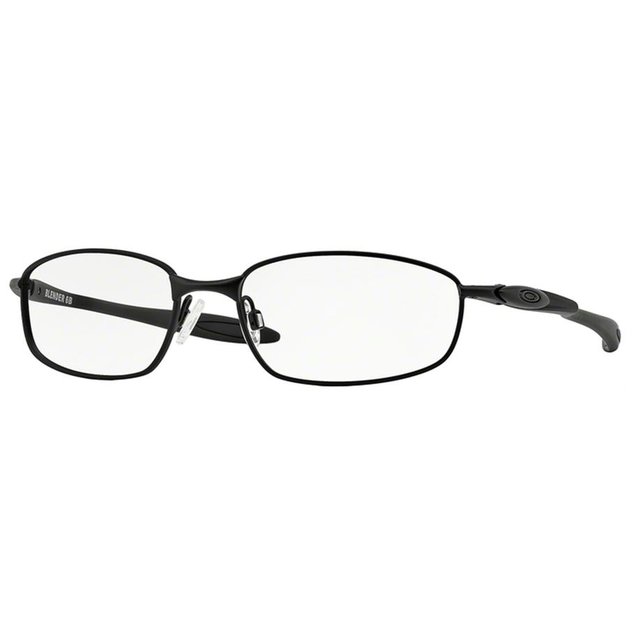 Rame ochelari de vedere barbati Oakley BLENDER 6B OX3162 316203 Ovale originale cu comanda online