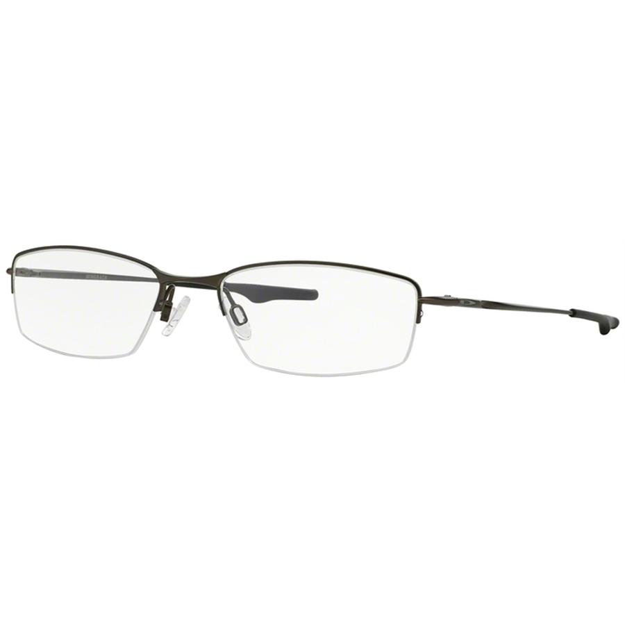 Rame ochelari de vedere barbati Oakley CARBON PLATE OX5089 508905 Rectangulare originale cu comanda online