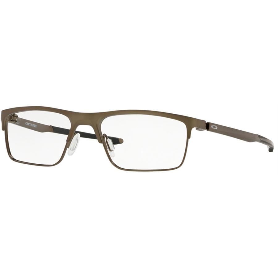 Rame ochelari de vedere barbati Oakley CARTRIDGE OX5137 513702 Rectangulare originale cu comanda online