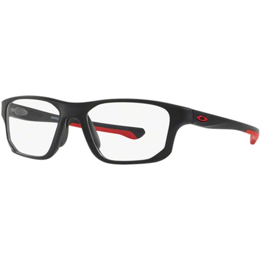 Rame ochelari de vedere barbati Oakley CROSSLINK FIT OX8136 813604 Rectangulare originale cu comanda online