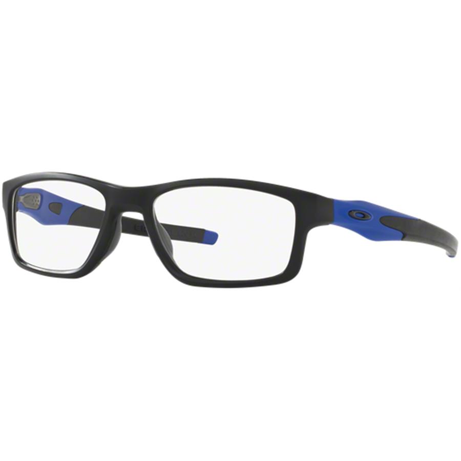 Rame ochelari de vedere barbati Oakley CROSSLINK MNP OX8090 809009 Rectangulare originale cu comanda online