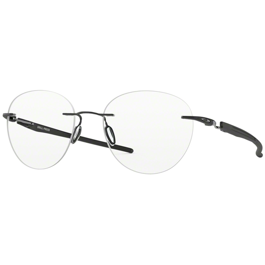 Rame ochelari de vedere barbati Oakley DRILL PRESS OX5143 514301 Rotunde originale cu comanda online